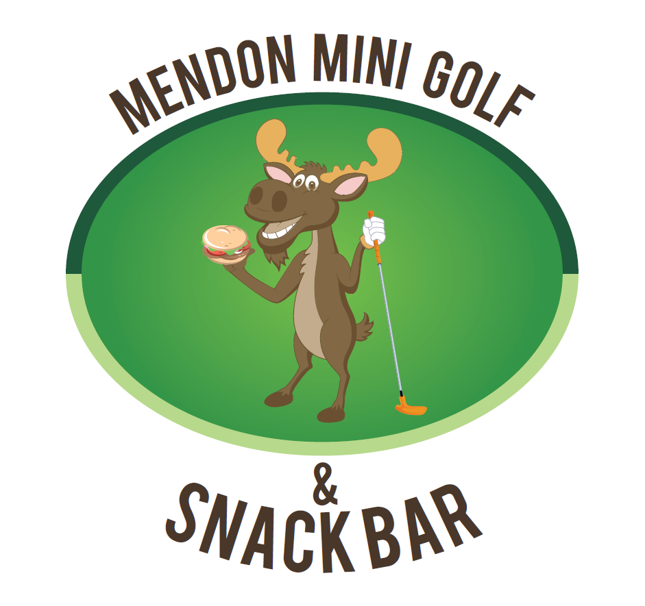 Mendon Mini Golf